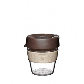 KEEPCUP, CLEAR EDITION AROMA 08oz S